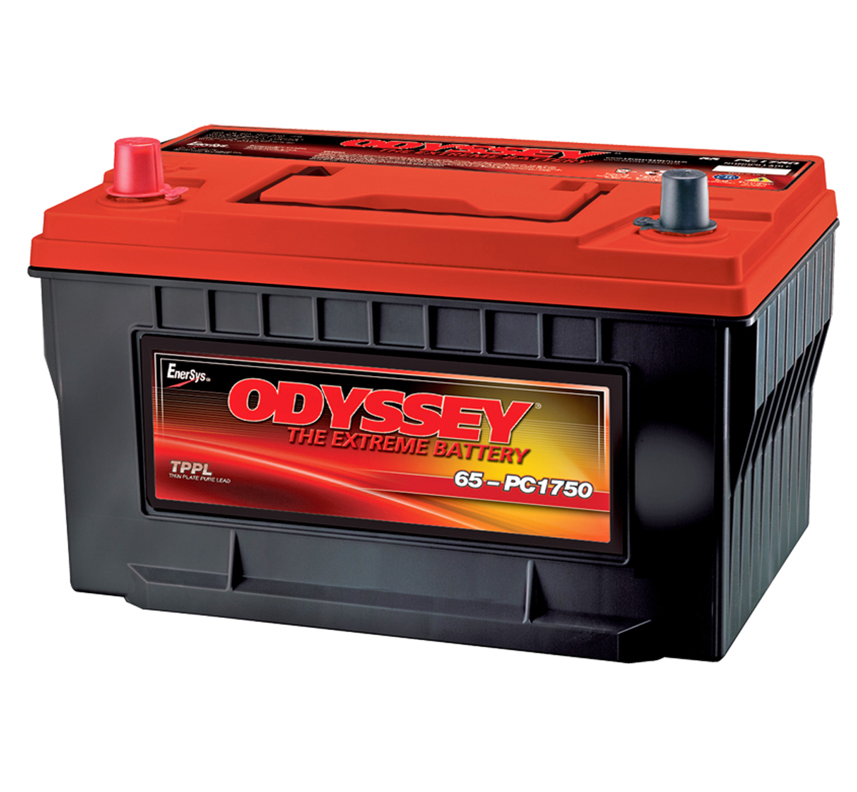 Odyssey Extreme PC1750 Starter Battery