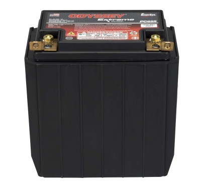 Odyssey PC625 Extreme Racing 22 Starter Battery