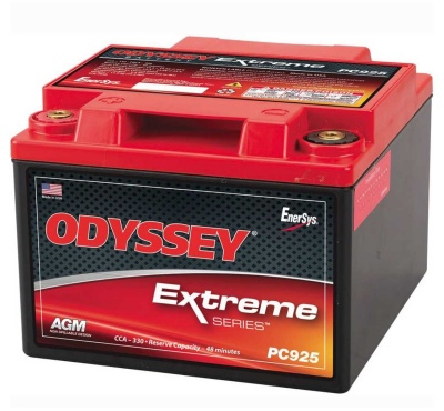 Odyssey PC925L Extreme Racing 35