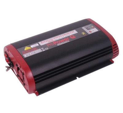 Sterling Power Pro Power Q 800W Quasi Sine Wave Inverter i12800