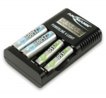 Ansmann Powerline 4 AA/AAA Battery Charger