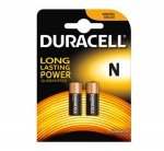 Duracell Batteries MN9100 N cell Pack of 2