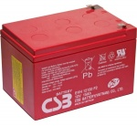 CSB EVH12150 12V 15Ah Sealed Lead Acid Battery