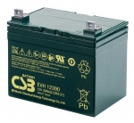 CSB EVH12390 12V 39Ah Sealed Lead Acid Battery