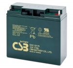 CSB EVX12170 12V 17Ah Cyclic Lead Acid Battery
