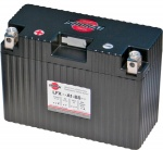 Shorai LFX18A1-BS12 12V 18Ah Lithium Battery