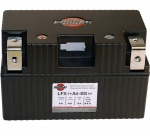 Shorai LFX14A4-BS12 12V 14Ah Lithium Battery