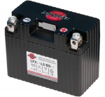 Shorai LFX09L2-BS12 12V 9Ah Lithium Battery
