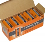 Duracell Industrial MN1300 D Box of 10