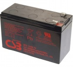 CSB UPS12460-7F2 12V 460W Lead Aced Battery