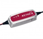 CTEK XC0.8 6V Motorcycle Battery Charger