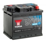 Yuasa YBX9012 AGM 12V 012 Car Battery