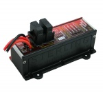 Sterling Power 12V 3A Battery to Battery Charger BM12123
